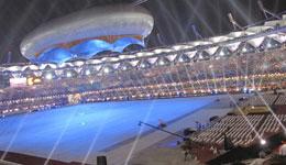 sprzedajemy oświtlenie dohal sportowych wtechnologi LED