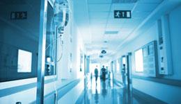 Oświetlenie Szpitali iplacówek medycznych