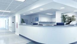 Sprzedajemy wysokiej jakości Oświetlenie Led doszpitali